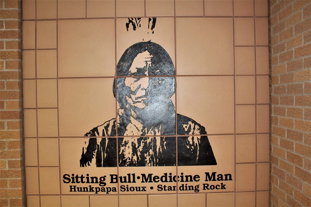 14d. Sitting Bull
