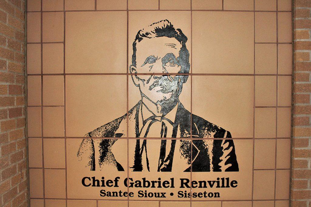 14e. Chief Gabriel Renville