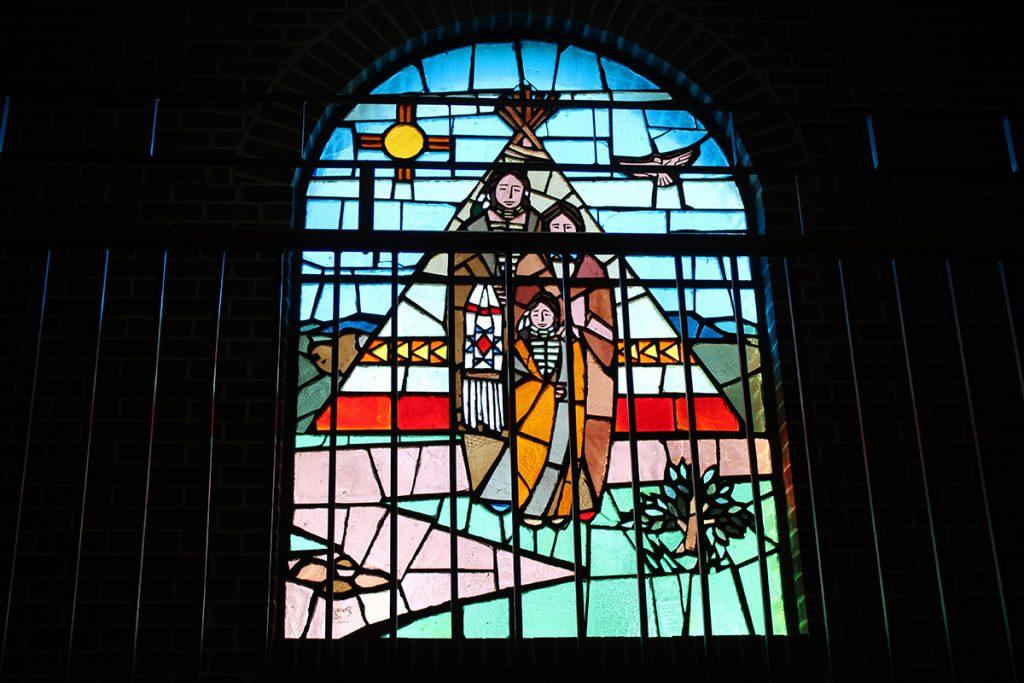 19. Holy Family Thiwahe Wakhan
