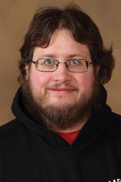 Aaron Wisenbaugh