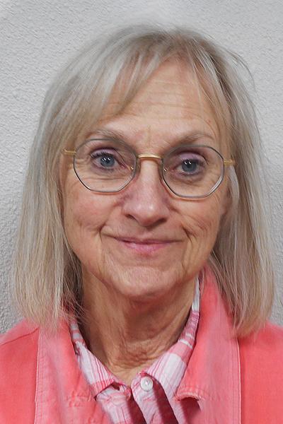 Bonnie Randdall