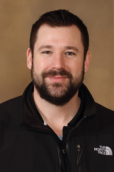 Bryan Rinehart