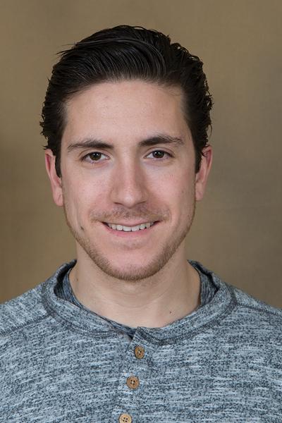 Jared Mallon