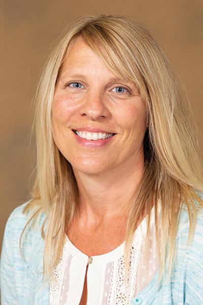 Kim Swanson