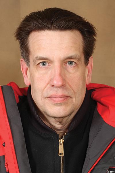 Lloyd Siberz