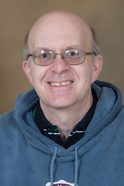 Mark Nesladek