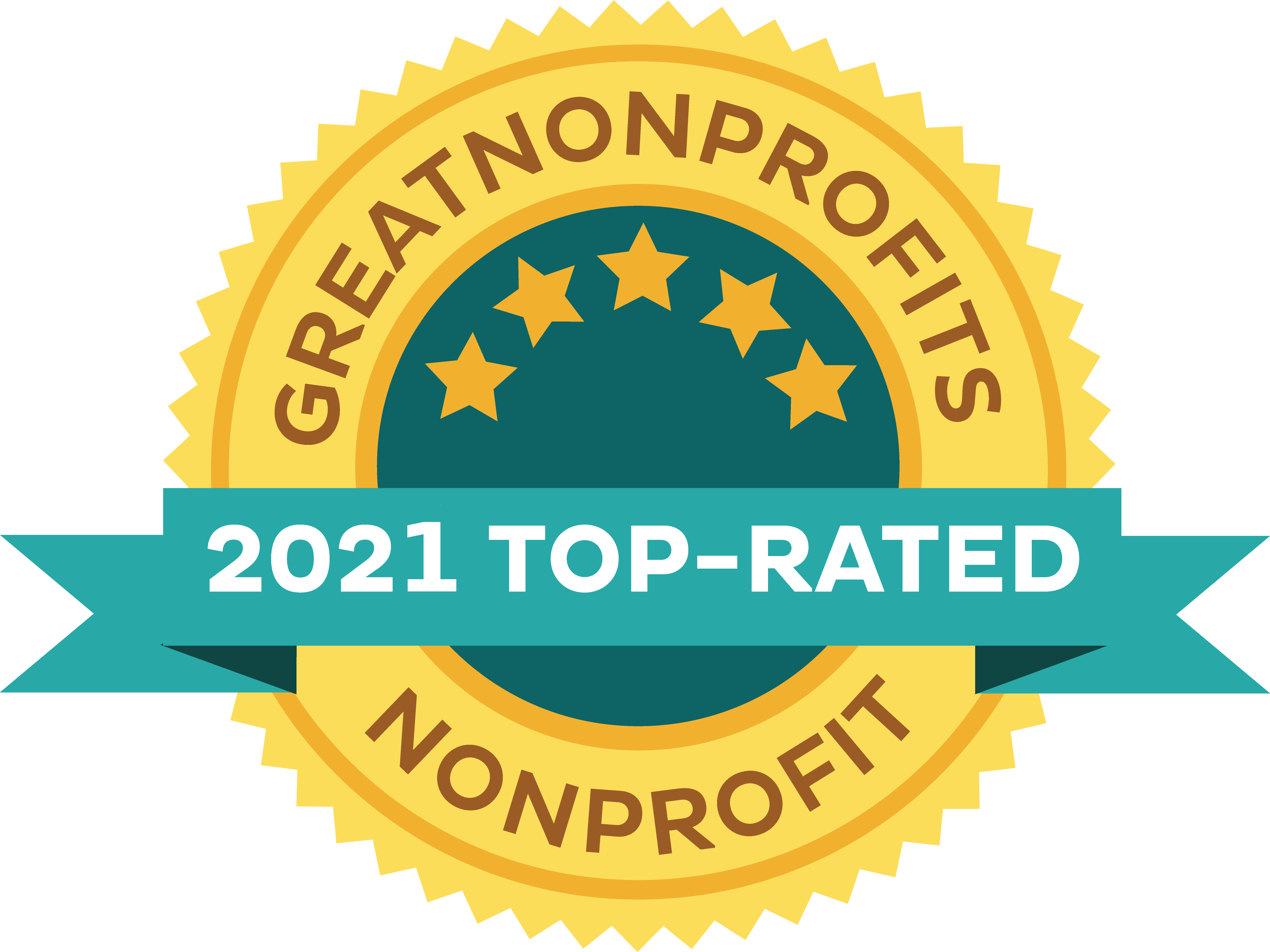 2020 Top Rated Nonprofit